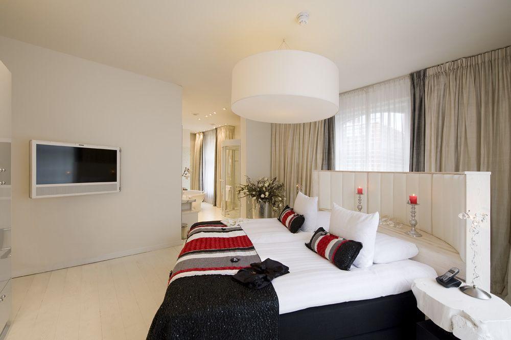 Librije's Hotel – Librije's Suite