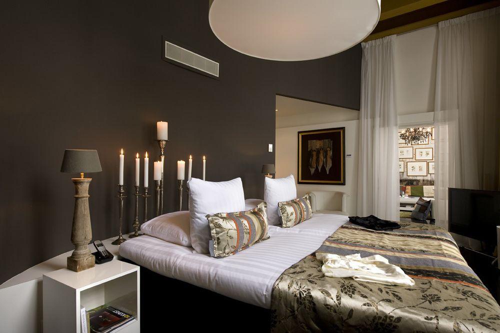 Librije's Hotel – Spinhuis Suite