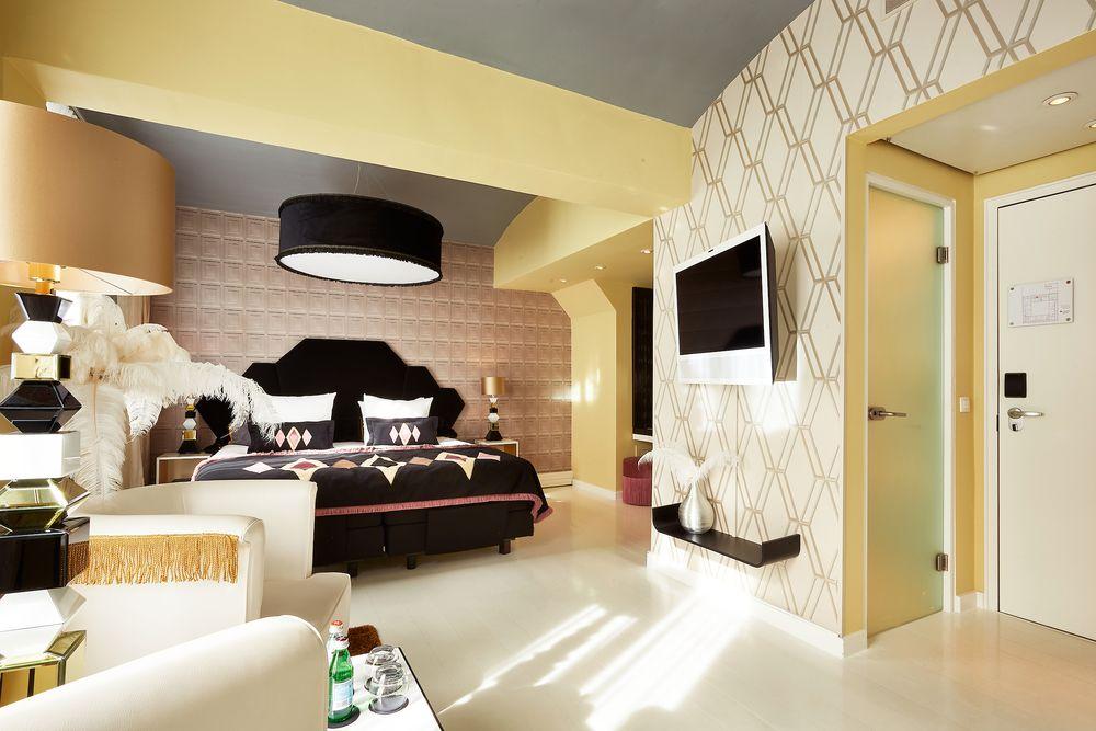 Librije's Hotel – Suite