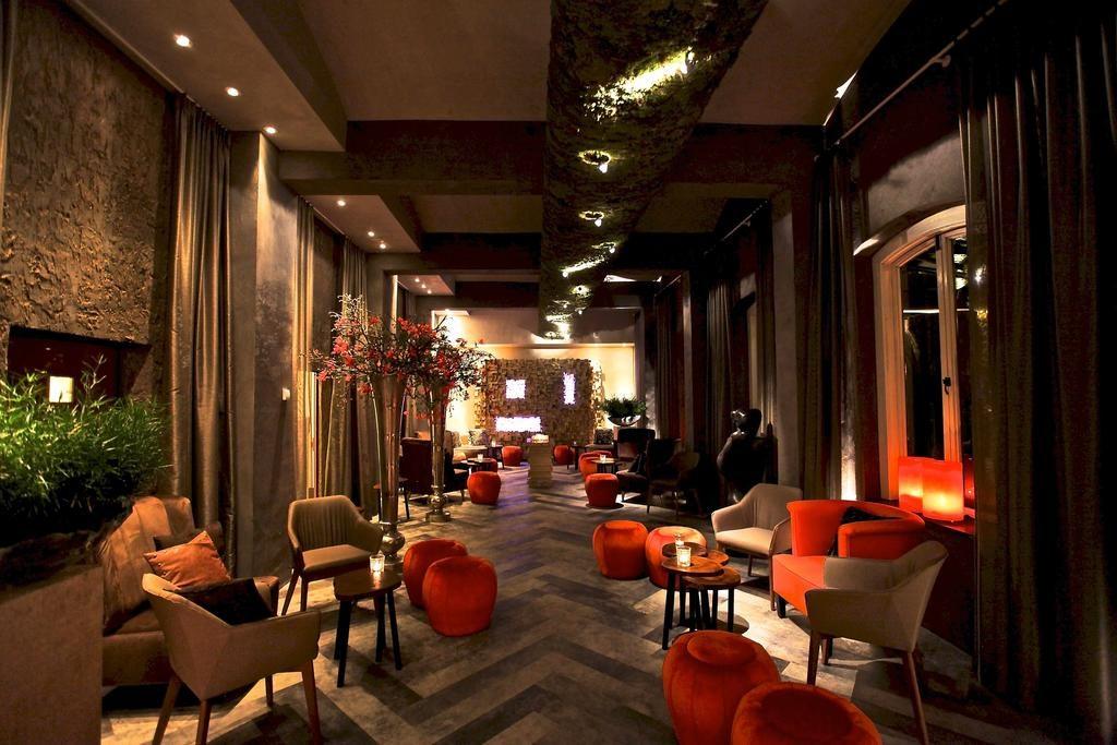 Librije's Hotel – lounge