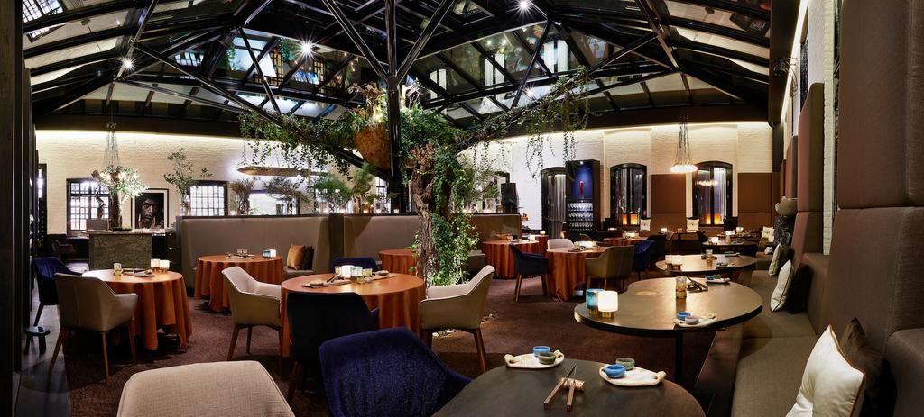 Librije's Hotel – restaurant