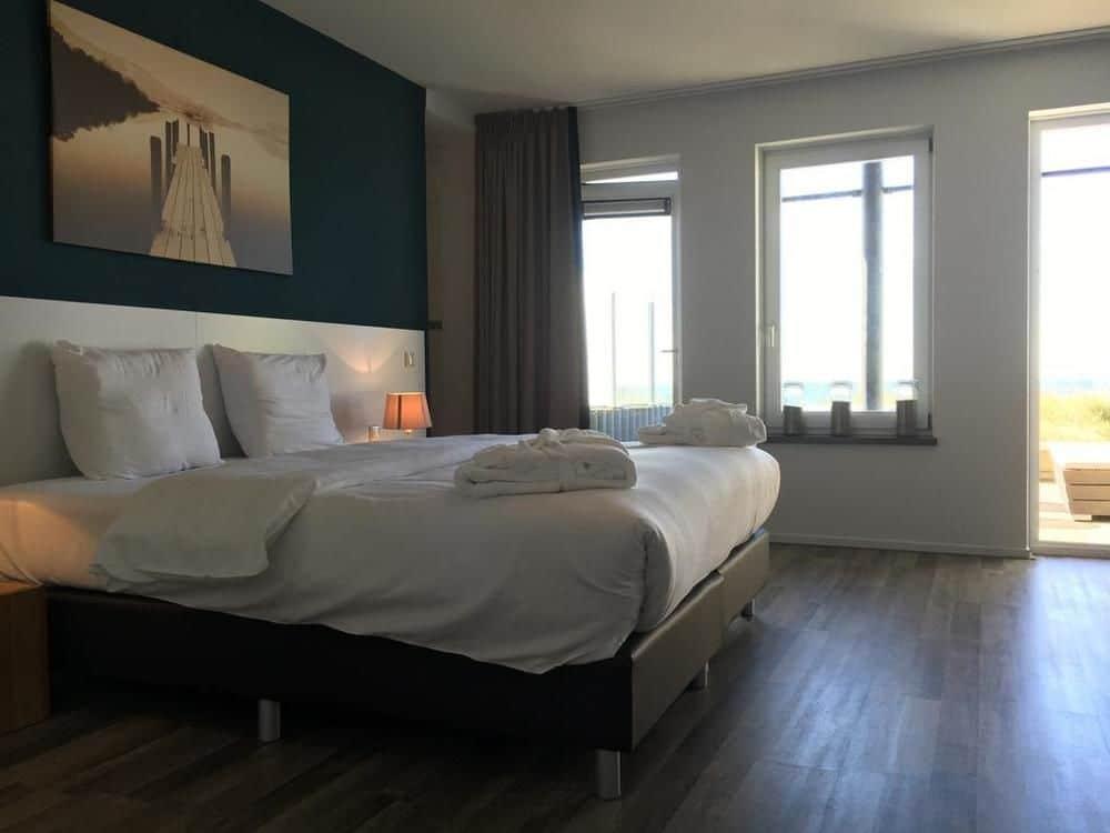 Poort Beach Hotel Apartments Bloemendaal – Comfort Appartement