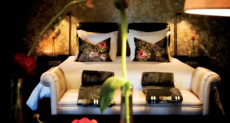 Van der Valk Hotel Harderwijk – Bois de Boulogne suite