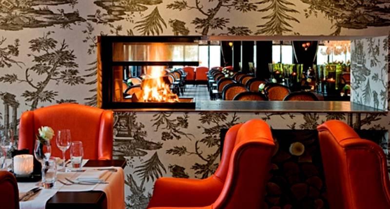 Van der Valk Hotel Harderwijk – restaurant
