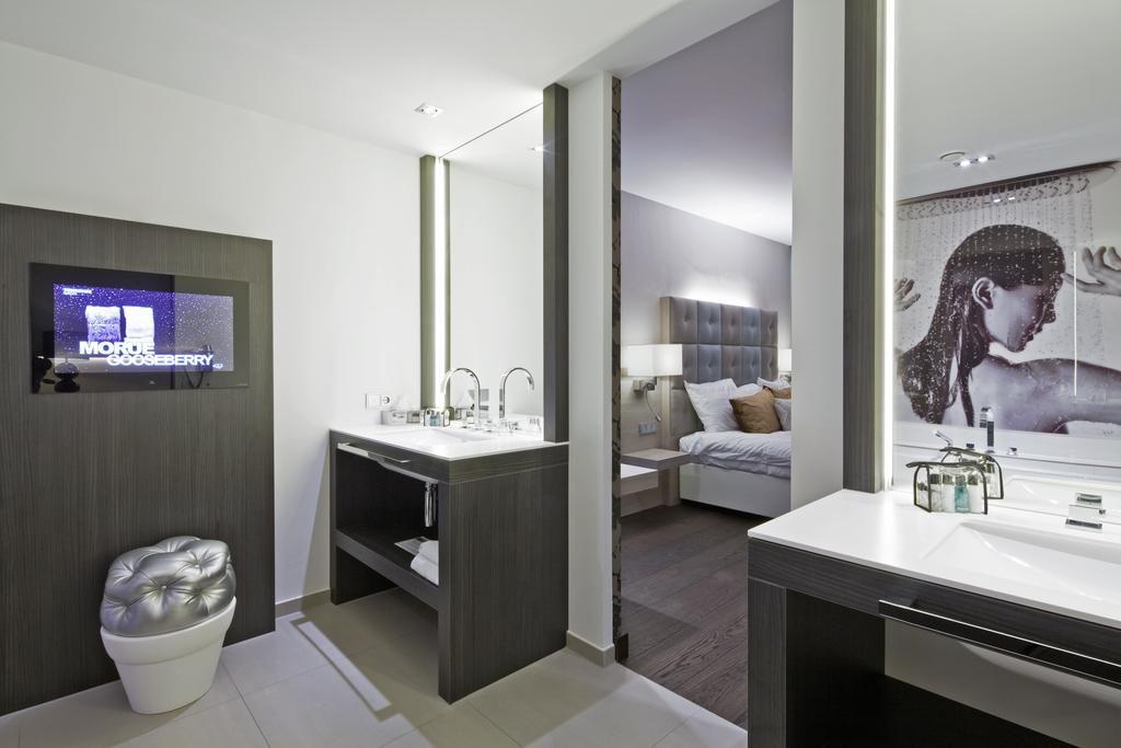 Van der Valk Hotel Heerlen – Suite