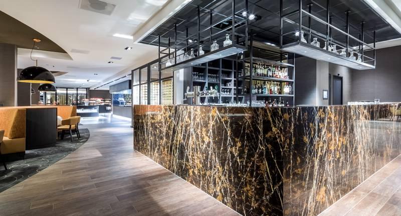 Van der Valk Hotel Heerlen – bar