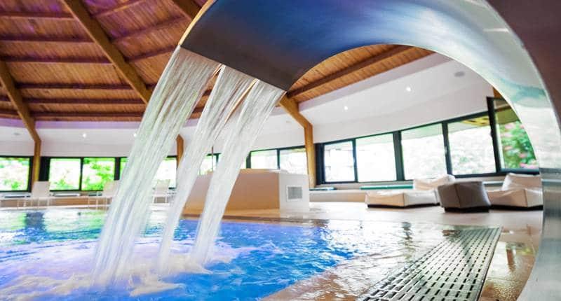 Van der Valk Hotel Heerlen – binnenzwembad