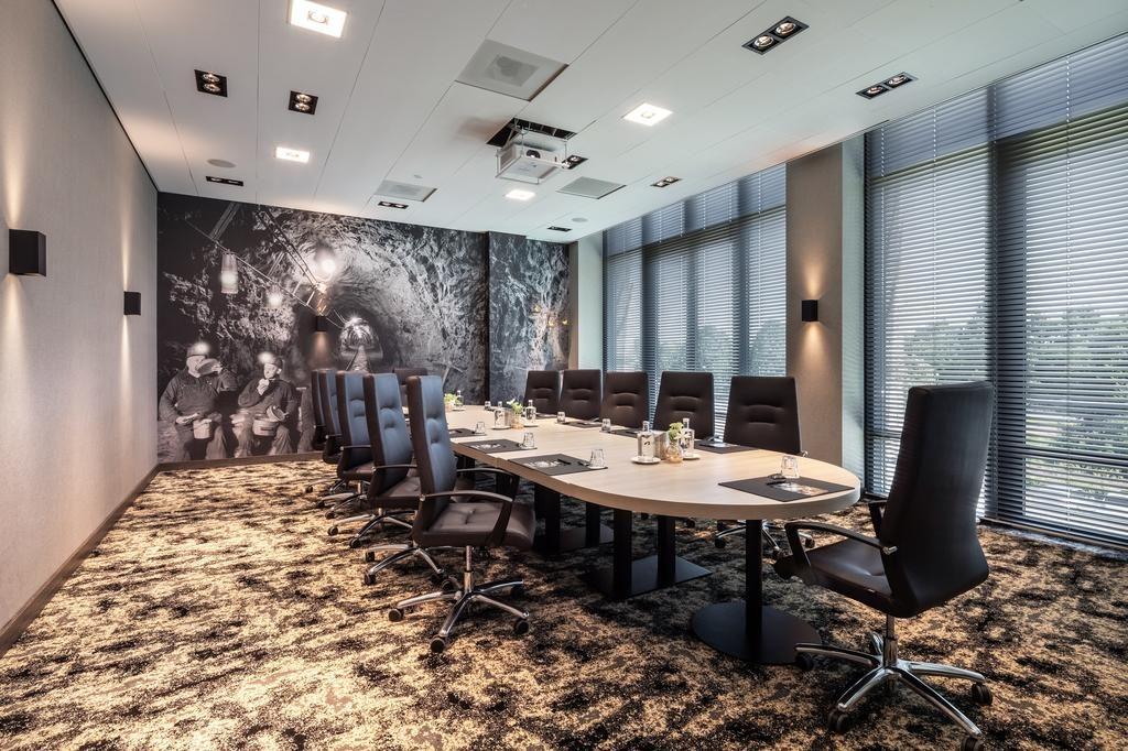 Van der Valk Hotel Heerlen – vergaderfaciliteiten