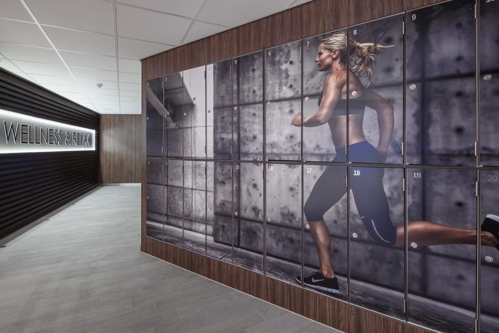Van der Valk Hotel Heerlen – wellnesscentrum