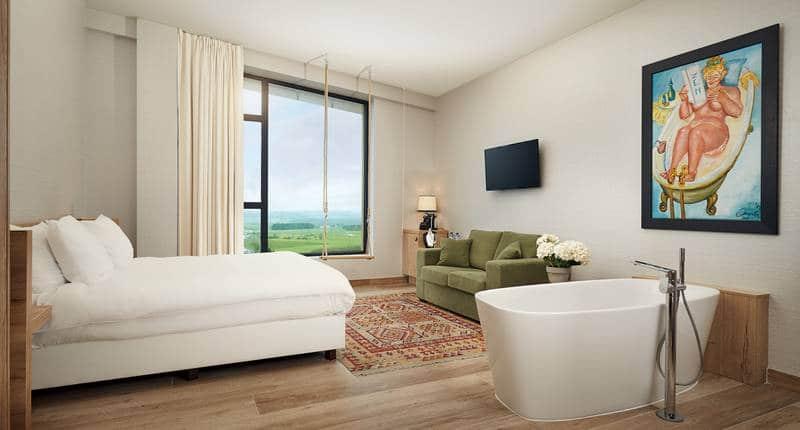 Van der Valk Luxembourg-Arlon – Suite
