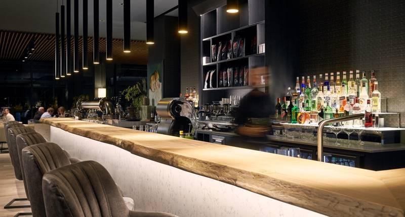 Van der Valk Luxembourg-Arlon – bar