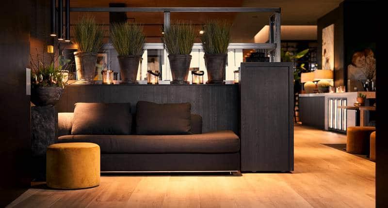 Van der Valk Luxembourg-Arlon – receptie