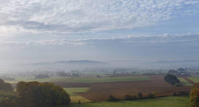 Van der Valk Luxembourg-Arlon – uitzicht