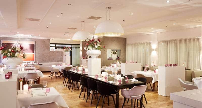 Van der Valk TheaterHotel De Oranjerie – restaurant