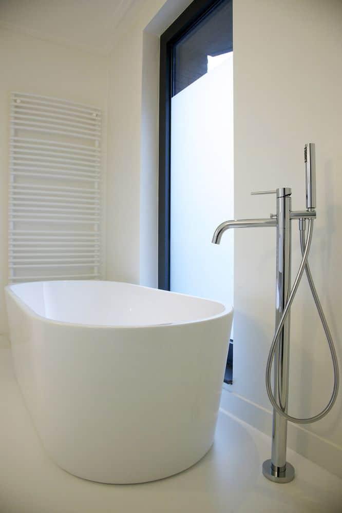 VixX Hotel Mechelen – Penthouse Suite
