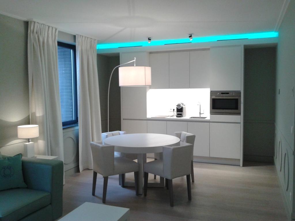 VixX Hotel Mechelen – Suite
