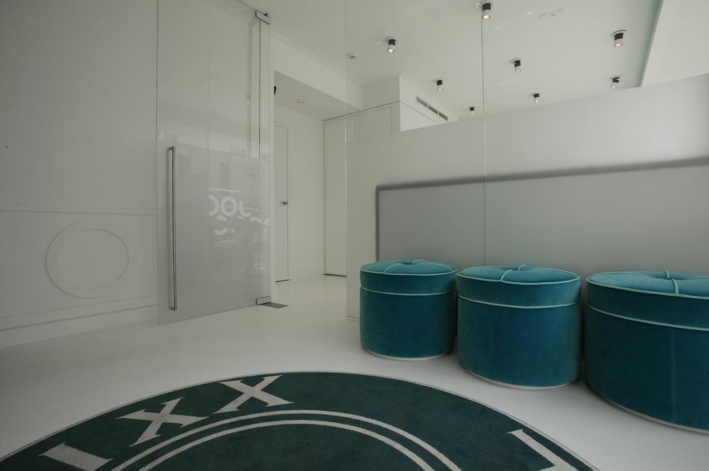 VixX Hotel Mechelen – lobby