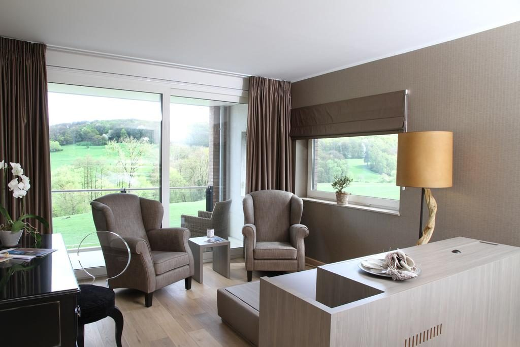 Wellness Hotel Klein Zwitserland – Wellness Suite
