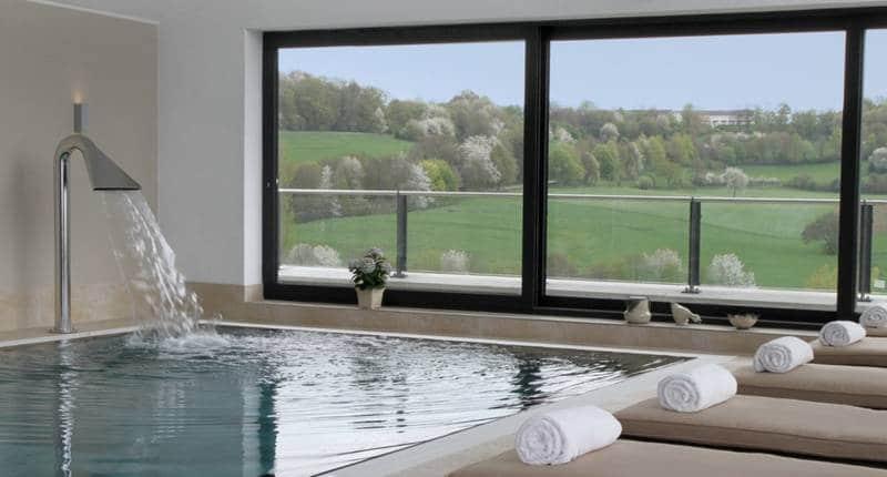Wellness Hotel Klein Zwitserland – Wellnessfaciliteiten