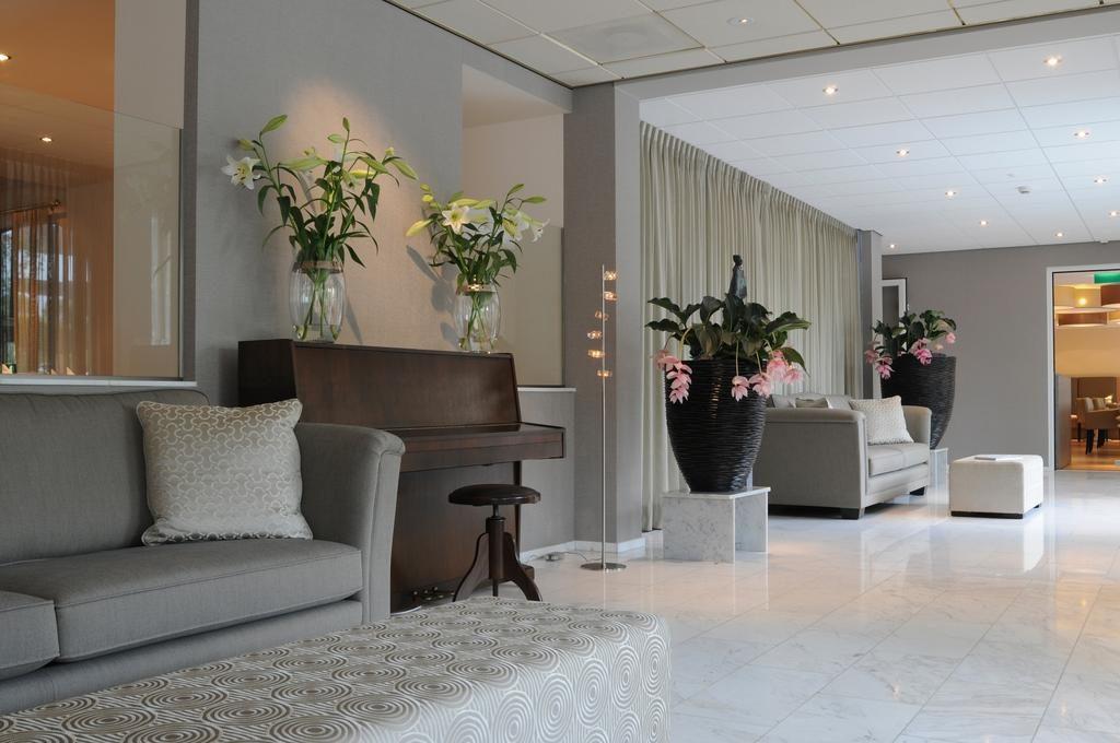 Wellness Hotel Klein Zwitserland – receptie