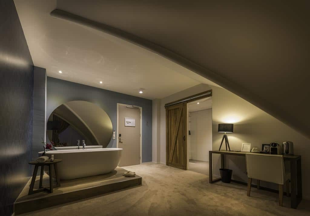 Boutique Hotel Texel – Suite Wad & Duin