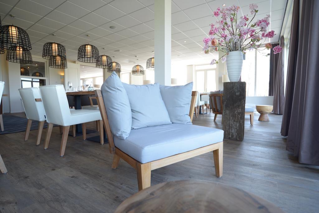 Boutique Hotel Texel – restaurant