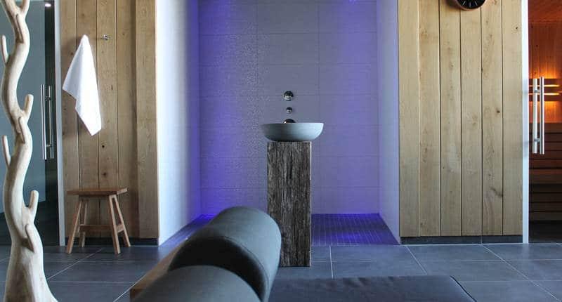 Boutique Hotel Texel – wellnessfaciliteiten