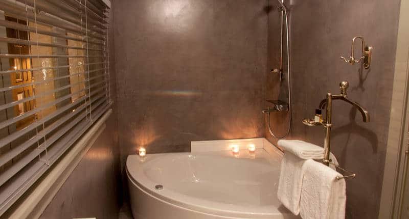 Hotel Huis van Bewaring – Cipier Suite