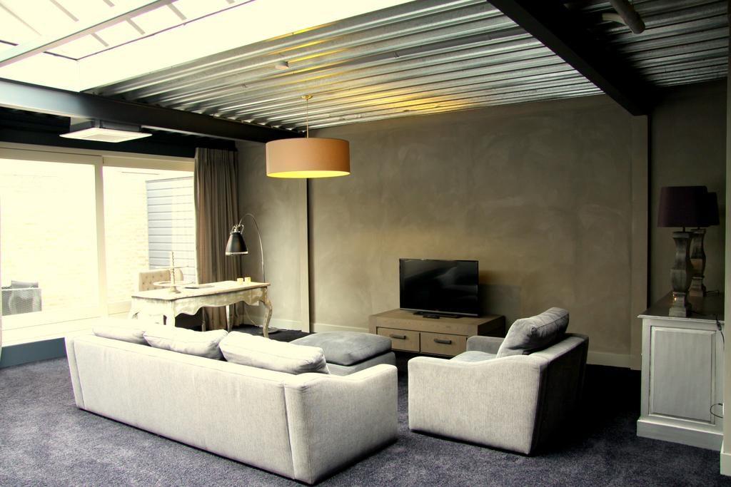Hotel Huis van Bewaring – Loft