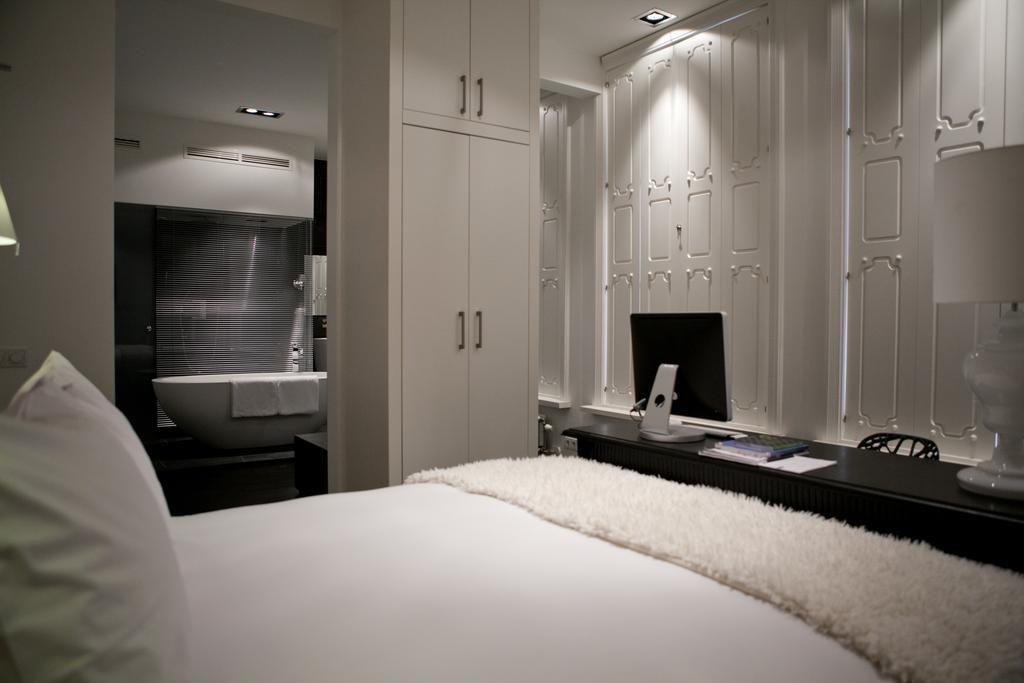Hotel Manna Suites – Suite