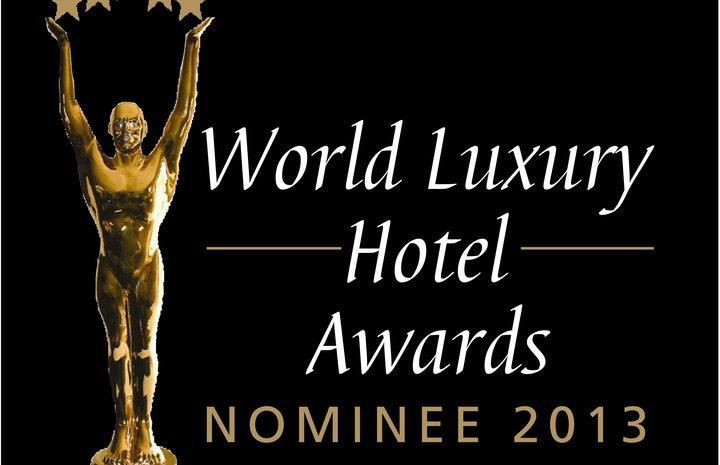Hotel Manna Suites – nominatie