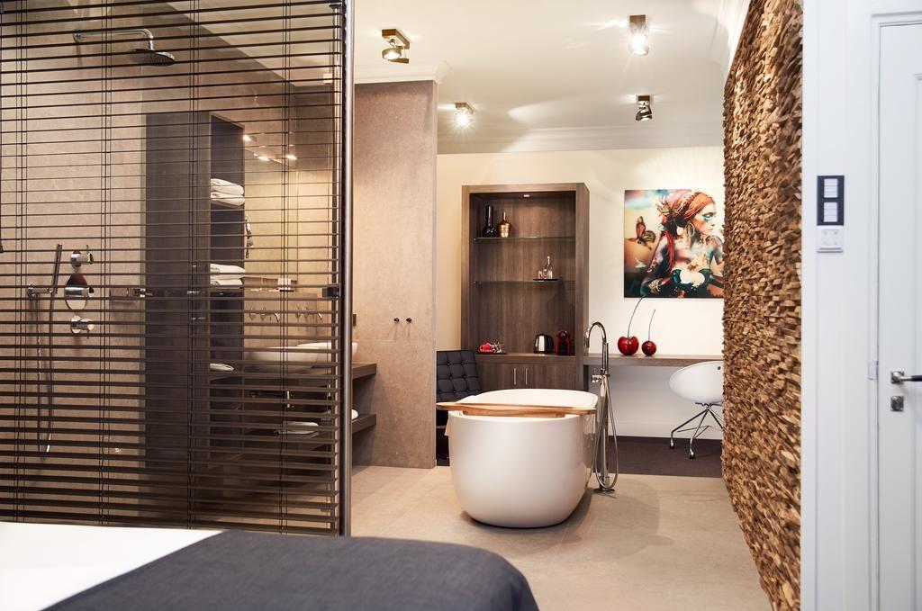 Hotel Restaurant de Wolfsberg – Suite