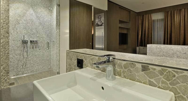 Van der Valk Hotel Hoorn – Suite