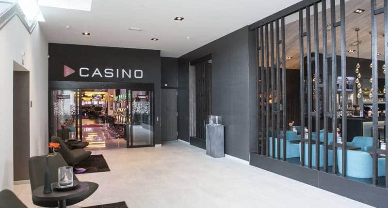 Van der Valk Hotel Hoorn – casino