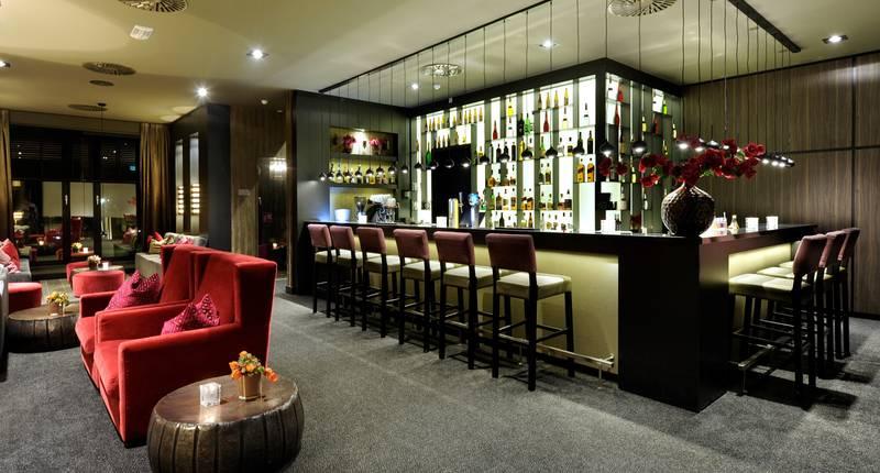 Van der Valk Hotel Hoorn – hotelbar