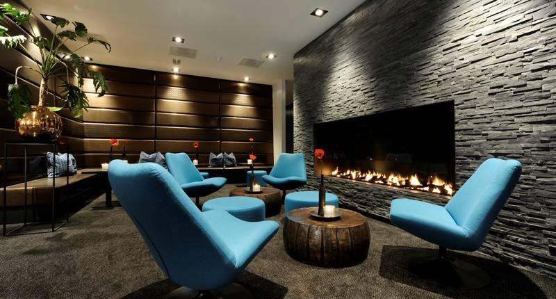 Van der Valk Hotel Hoorn – lounge