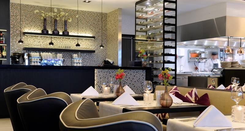 Van der Valk Hotel Hoorn – restaurant