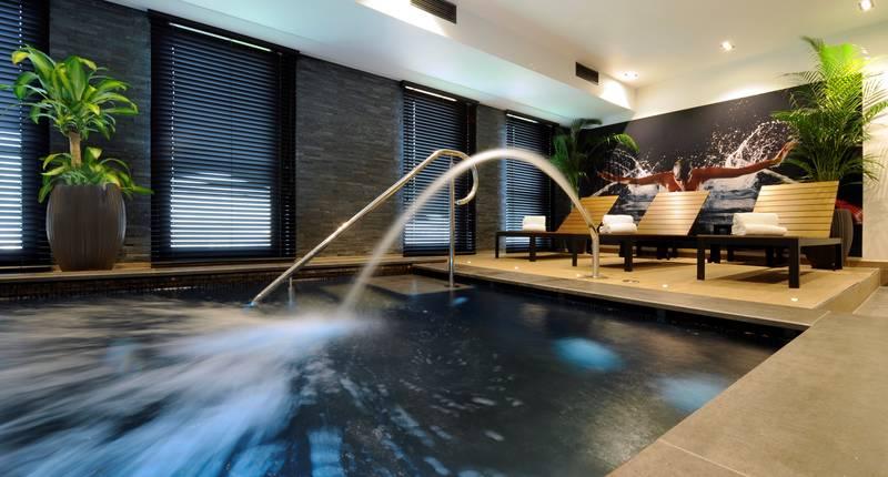 Van der Valk Hotel Hoorn – zwembad