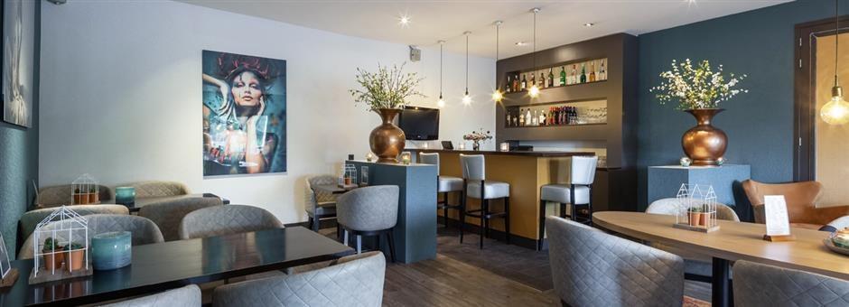 Van der Valk Hotel Wieringermeer – bar