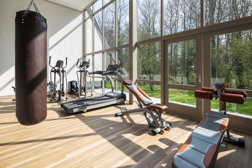 Van der Valk Hotel Wieringermeer – fitnessruimte