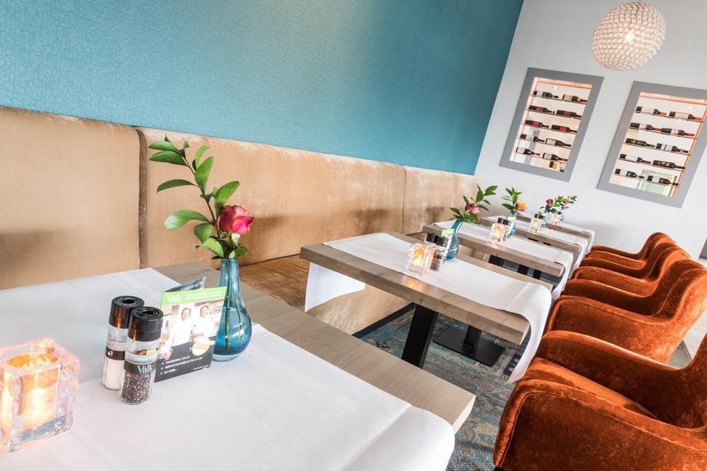 Van der Valk Hotel Wieringermeer – restaurant