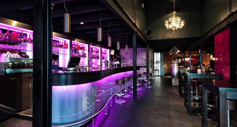 Van der Valk Theaterhotel Almelo – hotelbar