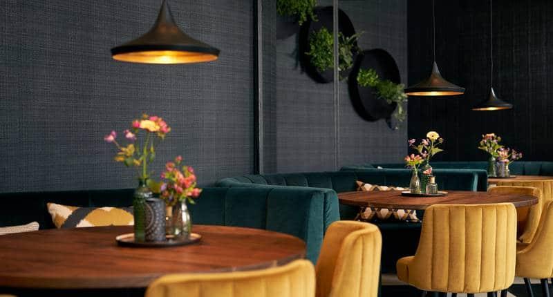 Van der Valk Theaterhotel Almelo – restaurant