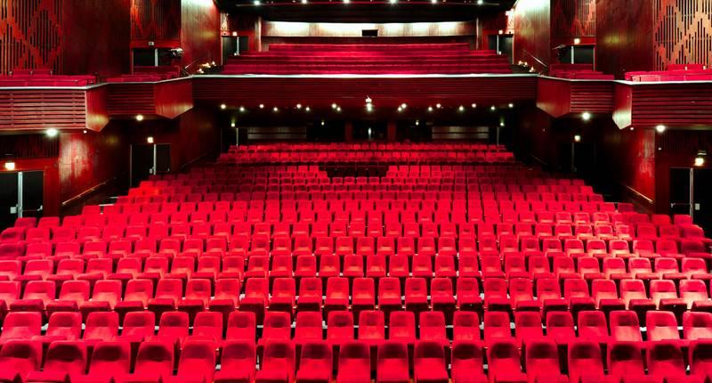 Van der Valk Theaterhotel Almelo – theater