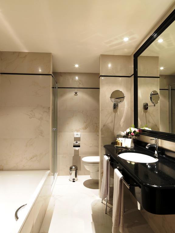 Grand Hotel Casselbergh Brugge – Junior Suite