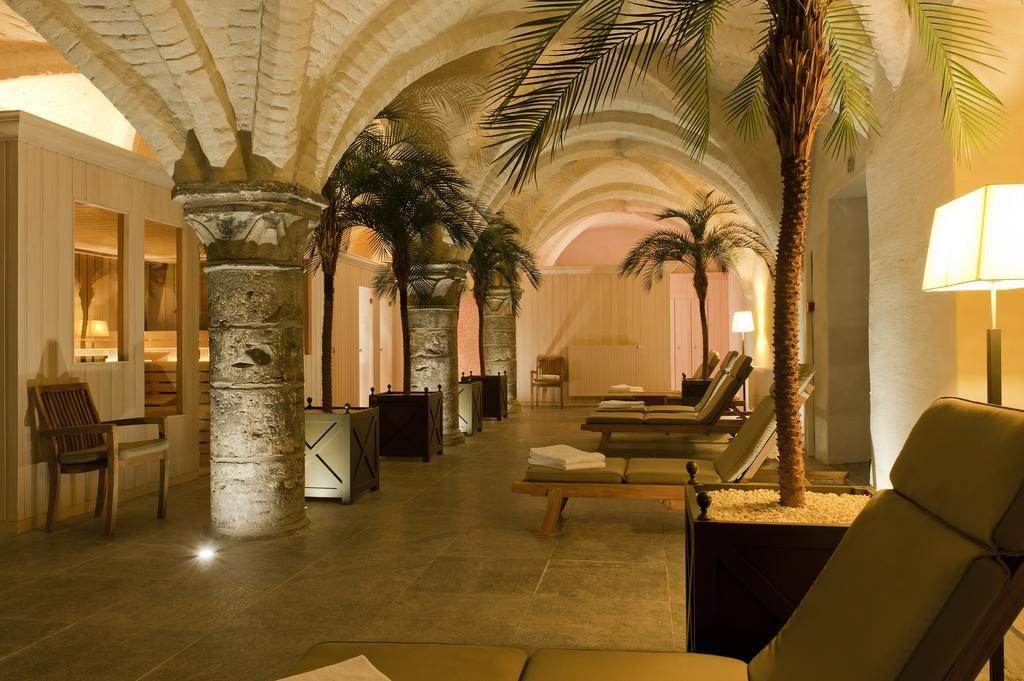 Grand Hotel Casselbergh Brugge – wellnesscenter