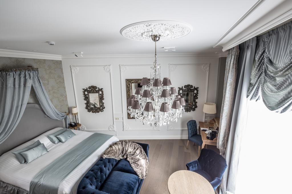 Hotel De Castillion – Bruidssuite