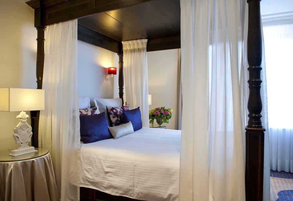 Hotel Prinsenhof Brugge – Deluxe Suite