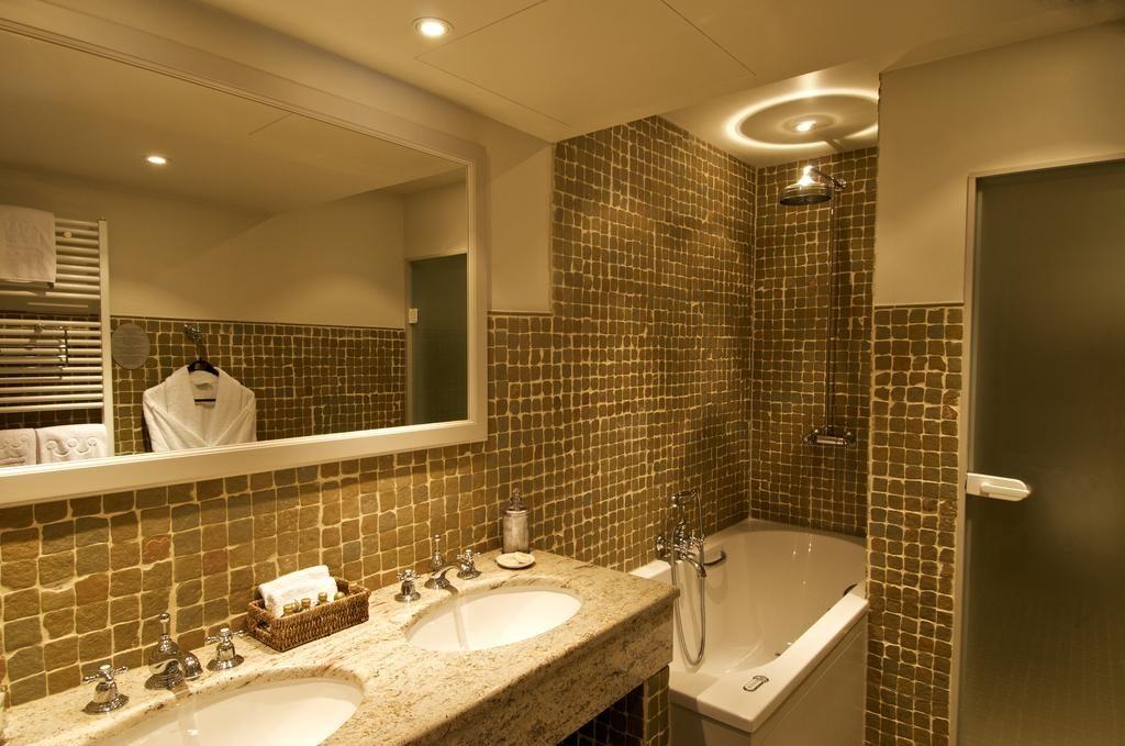 Hotel Prinsenhof Brugge – Superior Suite