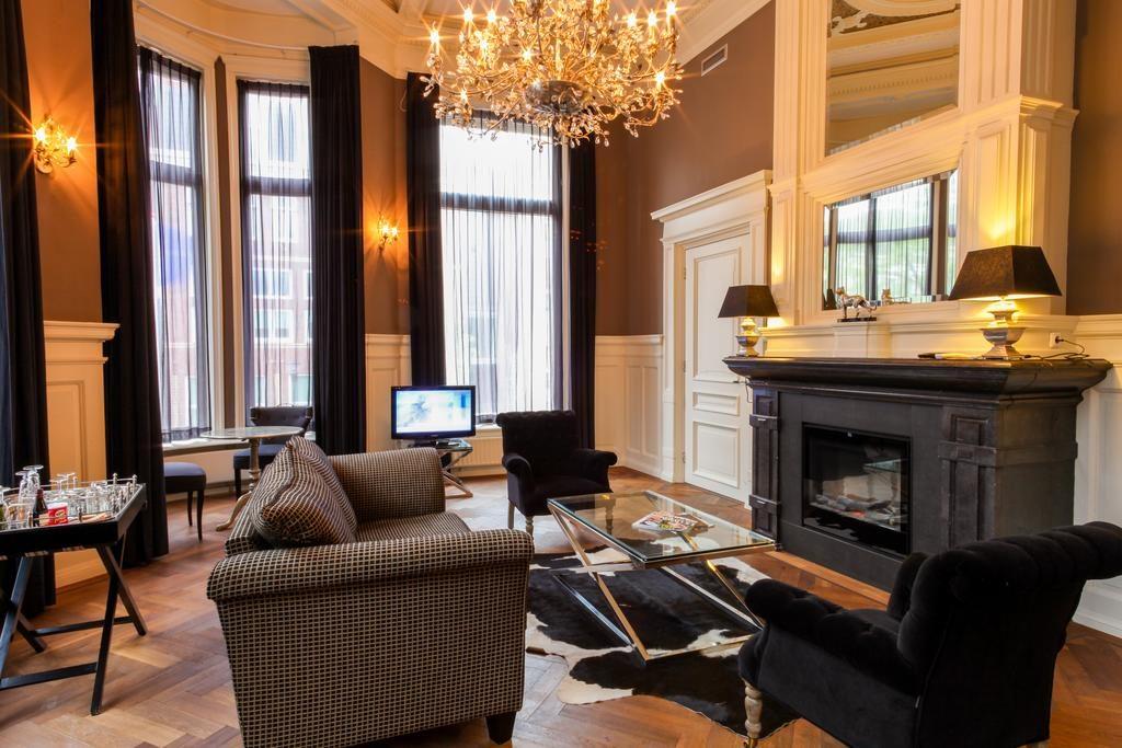 Post-Plaza Hotel – Bruidssuite